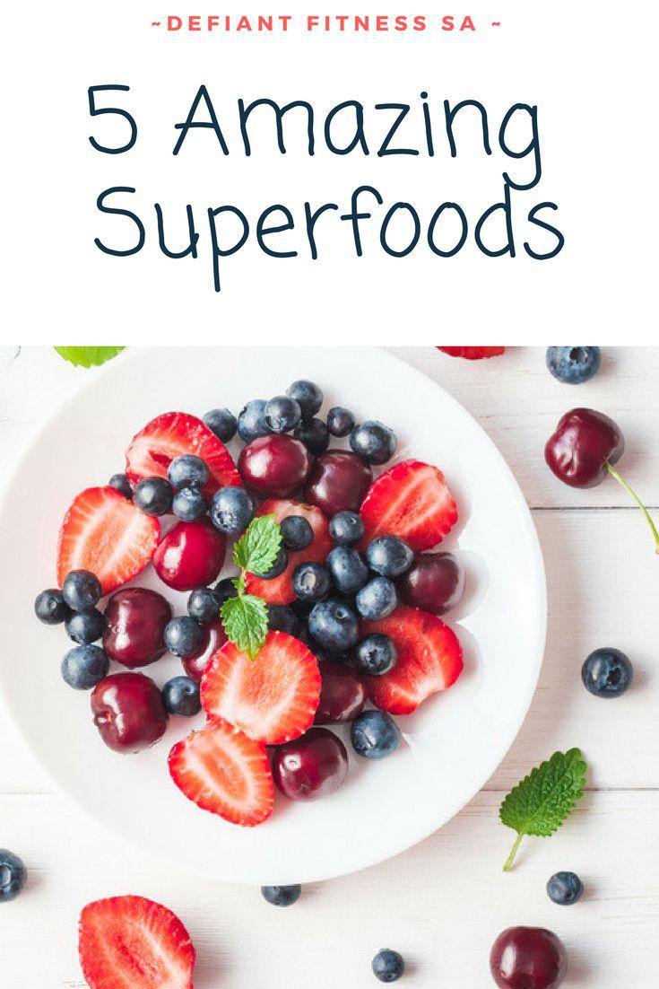 Healthy Eating | Superfoods | Healthy foods