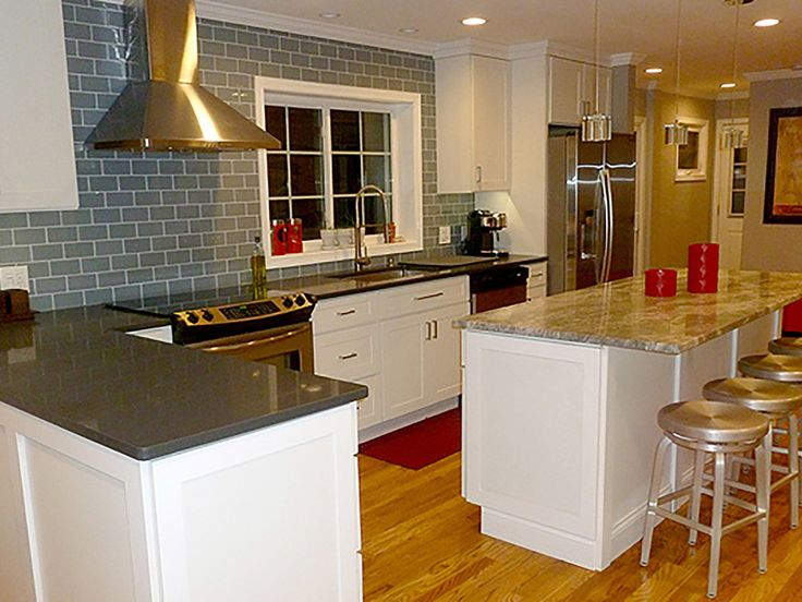 213 Best Kitchen Remodel Images On Pinterest Kitchen
