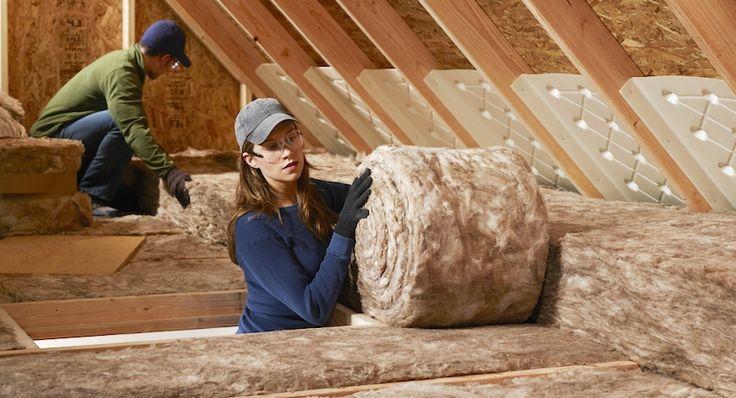 Чем утеплить в бане потолок, стены и пол: лучшие материалы и технологии http://remoo.ru/postrojki/chem-uteplit-v-bane-potolok/