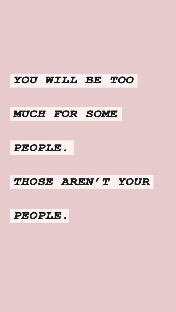Wir sind spät!! Deshalb ist SELBSTLIEBE so wichtig. In jeder Form. – Quotes