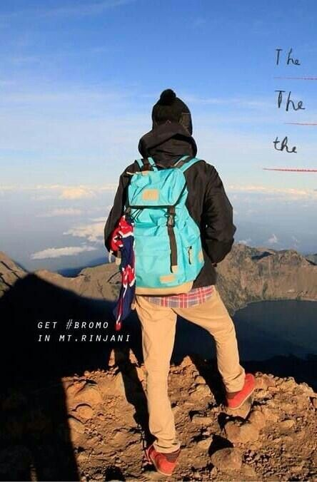 Travelbags #indonesiaproduct #love #mountain #bag https://www.facebook.com/octaviastore