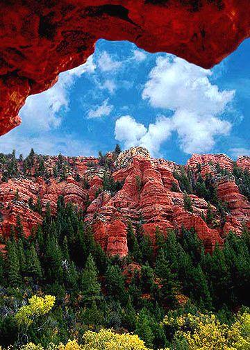 Parowan Canyon, Utah, United States
