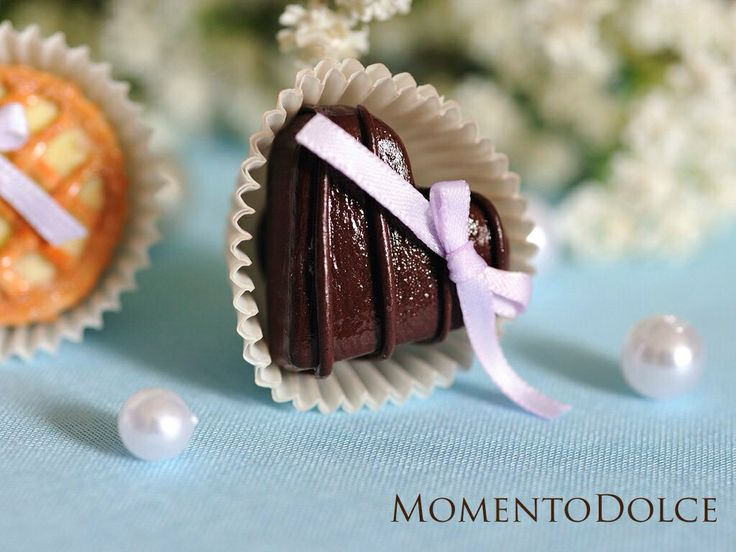 sweet ideas for wedding favors magnets n.3 - clay