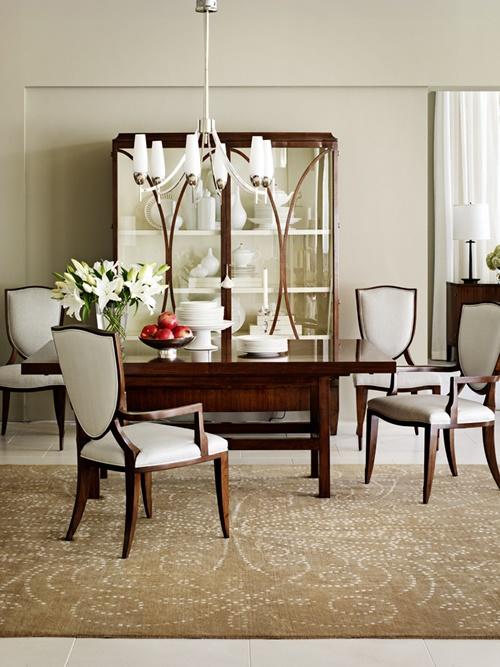 25 best barbara barry images on pinterest baker. Black Bedroom Furniture Sets. Home Design Ideas