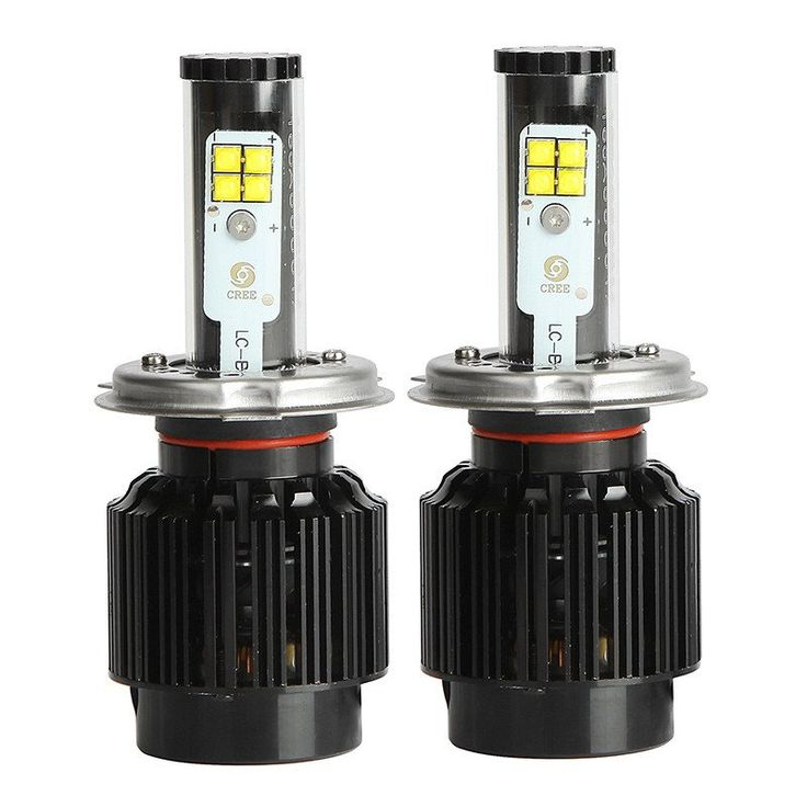 auxbeam led headlight bulbs 2pcs h7 conversion kit f-16 pdf