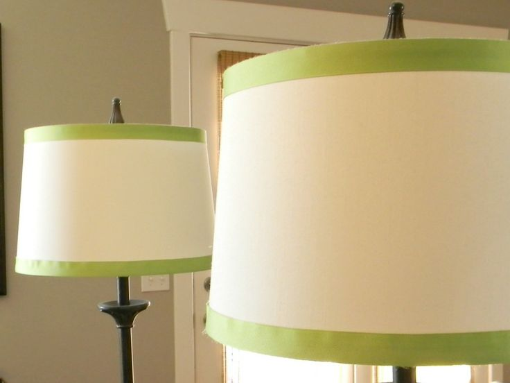 Colored Lamp Shades best 25+ cheap lamp shades ideas on pinterest | painting lamp