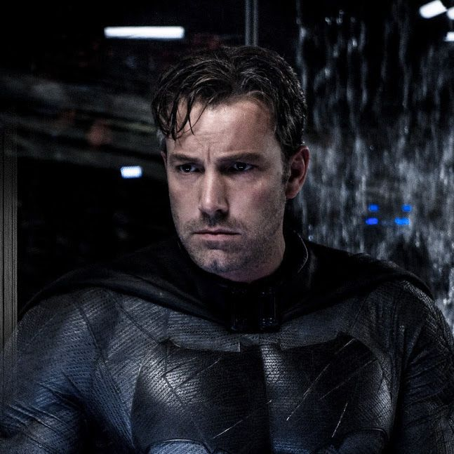 "Ben Affleck is ""really proud"" of 'Batman v Superman: Dawn of Justice' (video)"