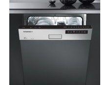 Lave vaisselle integrable 60 cm ROSIERES RLI2D62X