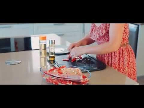 Luisa Alexandra: Peixe no Forno • Ribapeixe [Receita em Vídeo]