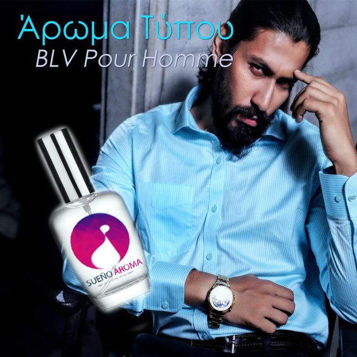 BLV Pour HommeαπόBvlgari άρωμα τύπου για άντρες