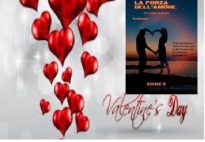 A San Valentino, lasciatevi conquistare dalla tormentata storia di Stella. Fatevi coinvolgere dall'amore di Andrea. Perché questo romanzo è … un amore da sogno. La forza dell'amore a SOLI 0.99