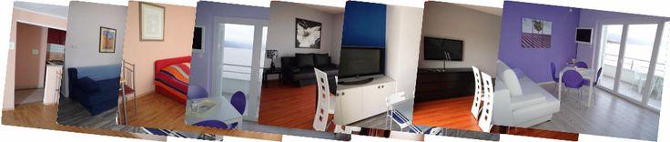 Appartamenti Novi Vinodolski Croazia