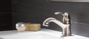 Delta Nura Lavatory Faucet