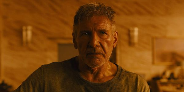 How Blade Runner 2049 Convinced Harrison Ford To Return #FansnStars