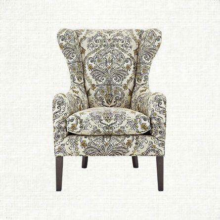 Pinot Dove Chair By Arhaus Furniture