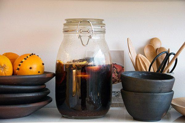 Gløgg Ekstrakt - Opskrift på lækker hjemmelavet glögg