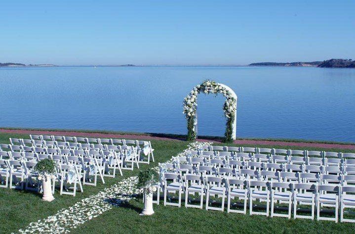 Wequasset Inn Cape Cod. Aka, where my wedding will be