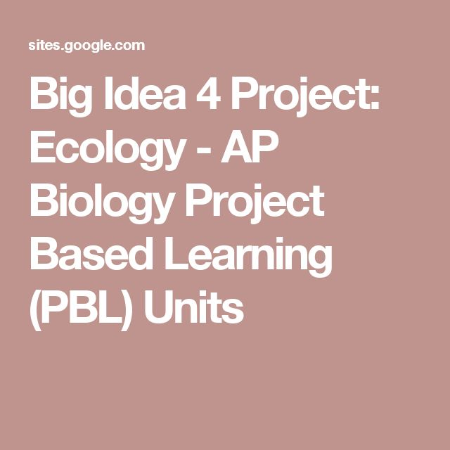 biology ecology project Advertisements: do you want to make an amazing science fair project on wetlands you are in the right place read the below given article to get a complete idea on.