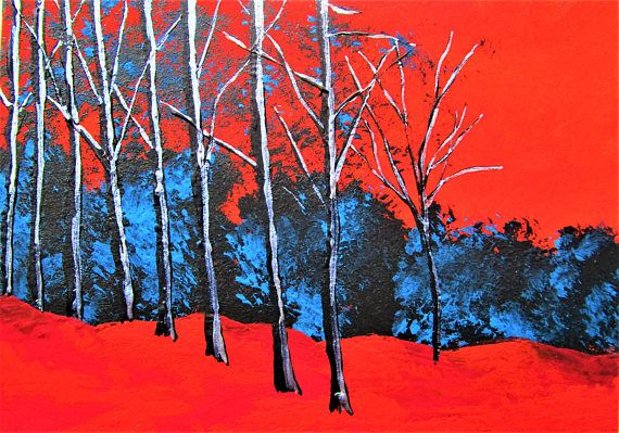Brightscapes: The Way To Beauty  Twilight Woods #275 https://www.etsy.com/listing/213226104/twilight-woods-274-artist-trading-cards  My work on view at:  Loving Rochester Interview https://www.youtube.com/watch?v=HoKU60lBELc&feature=share  @Bausch​ Rochester Optics Center http://mikekraus.blogspot.com/2018/01/bausch-lomb-rotating-art-program.html   @Whitman Works Company​ https://www.facebook.com/LovingRochester/videos/163879897591357/  PENFIELD, NY Meet & Greet at Jeremiah's with my friend…