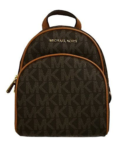 7f3ce2fb37ff76 Abbey XS Extra Small Back Pack Brown/Acorn | handbag diy in 2019 | Michael  kors mini backpack, Michael kors backpack, Michael kors rhea backpack