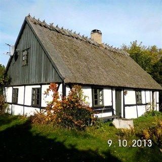 Stavreby Strandvej 10, 4720 Præstø - Bindingsværksidyl 300 m fra vandet og 1 km fra 2 havne