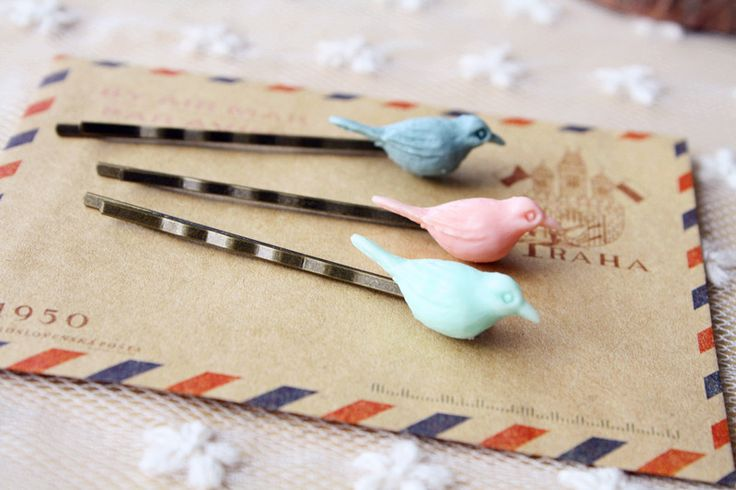 заколка для волос mio-mio-ceramics