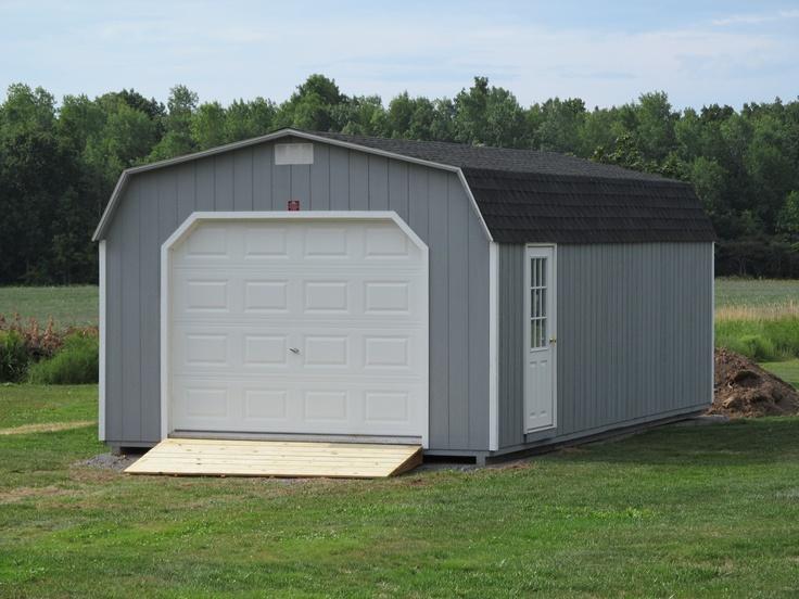Prefab Carports Side Entrance : Corner sheds shed fascia installation prices prefab