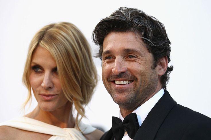 #PatrickDempsey e esposa suspendem o divórcio >> http://glo.bo/1Paykmt