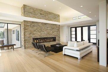 Sustainable bamboo Flooring — Pacori Interiors