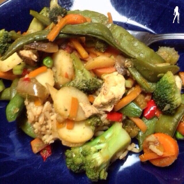 197 best images about 21 Day Fix Recipes on Pinterest ...