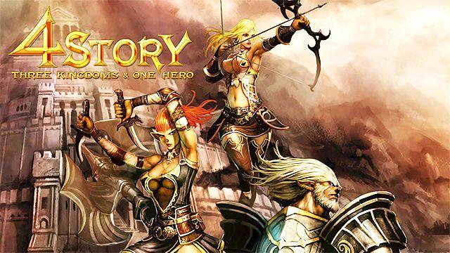 4Story – darmowa gra MMORPG