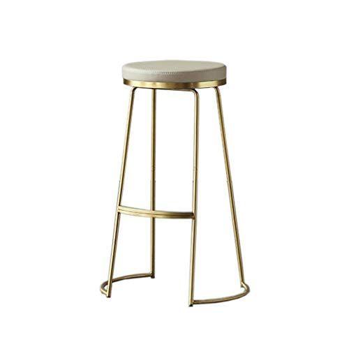 Afeo Barstools Bar Stool Bar Chair Breakfast Chair High Stool
