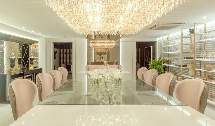 Sala De Jantar De Luxo ~ paraíba 2016 estreia em grande estilo island sala de jantar mantar