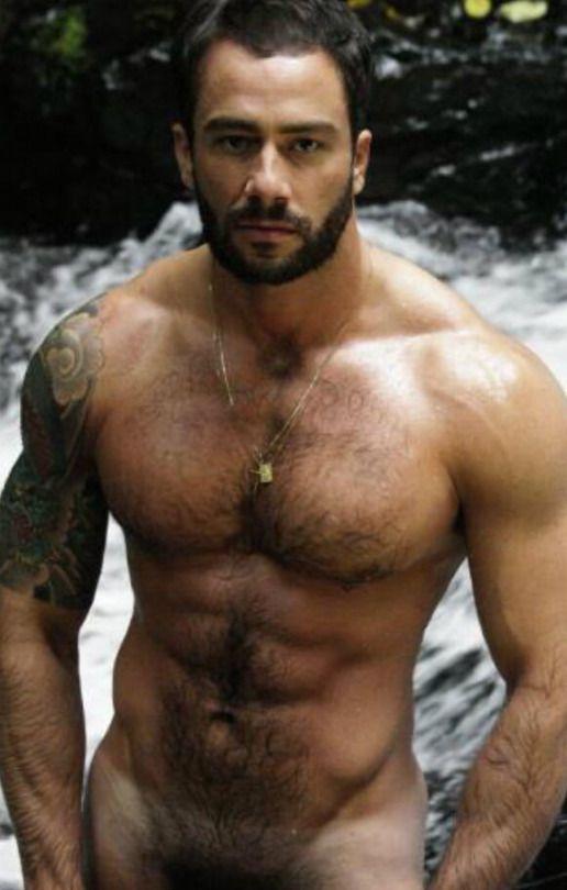 hot bodybuilder guys naked