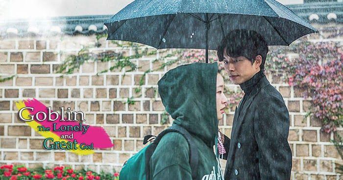 Drama Korea Goblin Episode 1-16 (Tamat)