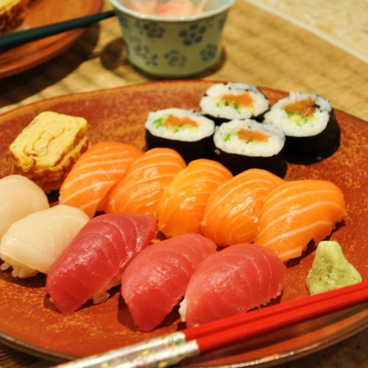 REGULAR SUSHI COMBO - New Town Sushi - Zmenu, The Most Comprehensive Menu With Photos
