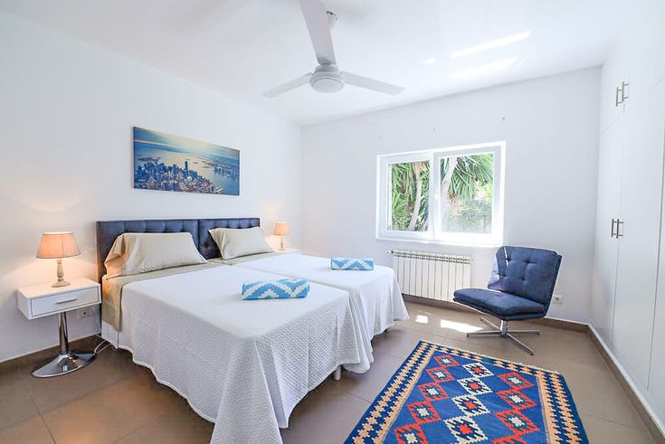 Luxury contemporary Villa for holiday rental in Nueva Andalucia, Marbella