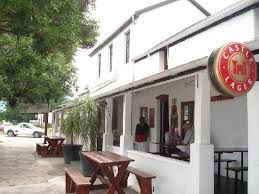 The Pig and Whistle Pub,Bathurst, Eastern Cape, South Africa