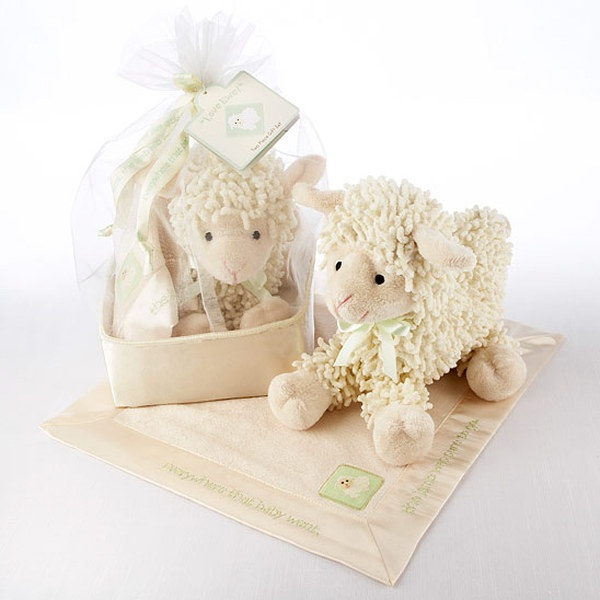 Take a look at this Love Ewe Set on zulily today!