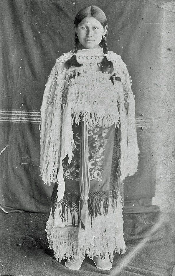 Choctaw dating