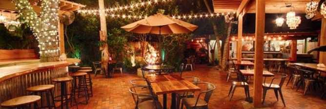 Top 10 Restaurants In New Smyrna Beach, Florida