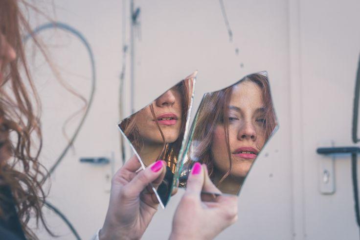 El trastorno dismórfico corporal: la fealdad imaginaria