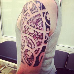 Male Tattoos in Marmaris Ink Tattoo & Piercing Studio