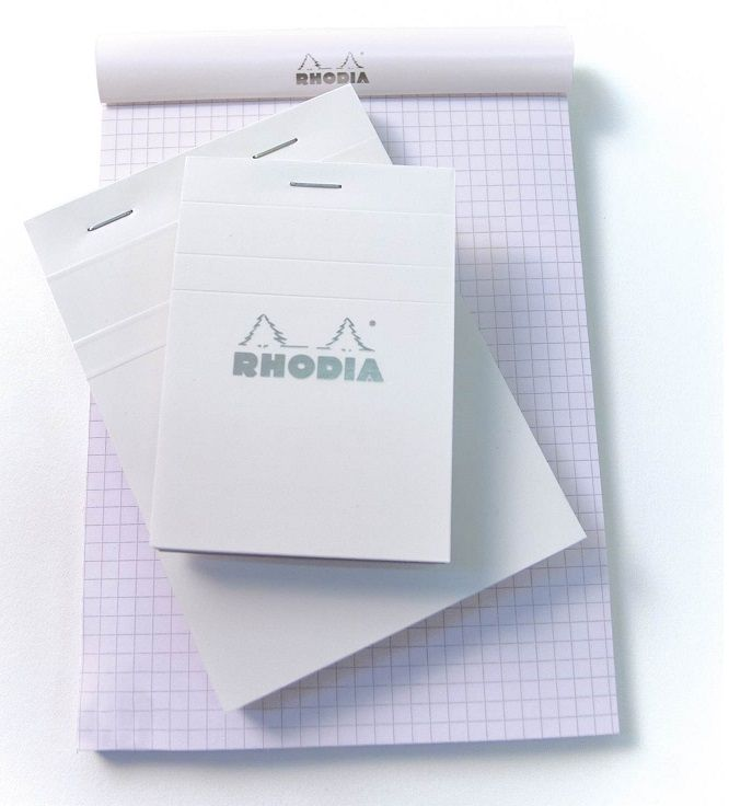 Cool off with Rhodia #Ice