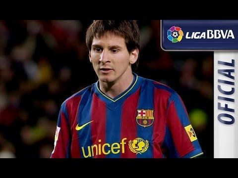 Los hombres de Pep: El gran Messi SUSCRIBETE AL MEJOR CANAL HD La Liga | Los hombres de Pep: El gran Messi Youtube: http://goo.gl/Cp0tC Facebook: http://www....