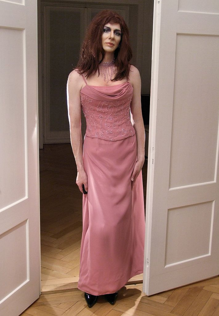 from Kai transgender formal