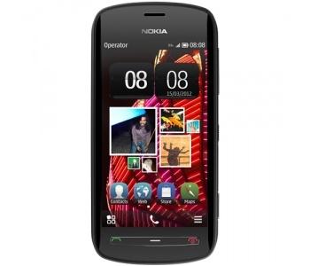 NOKIA 808 PUREVIEW - Cel mai impresionant telefon cu camera de 41 mega pixeli