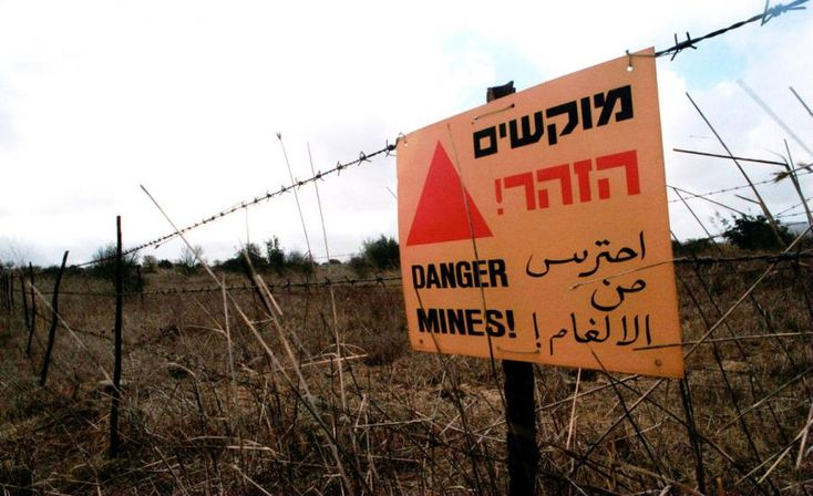 landmines essay 2018-06-09 the injustice of the situation is exemplified when he notes how our children don't have to be fearful of landmines when they are at  writing a descriptive essay scottish poetry library bbc 500 words higher subjects.