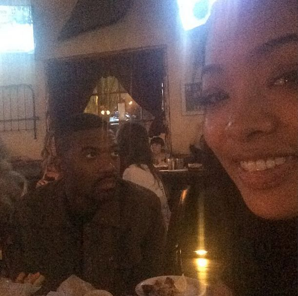 SAY WHAT? Ray J Breaks Up with Princess Love; She Threatens Suicide- http://getmybuzzup.com/wp-content/uploads/2014/12/398671-thumb.jpg- http://getmybuzzup.com/ray-j-breaks-up-with-princess/- By Krystal Franklin, BlackAmericaWeb.com It's obvious Ray J's now ex-girlfriend, Princess Love, has got some issues. We came to that conclusion based on reports that she threatened to kill herself because Ray J kicked her to the curb.  Yep, if Ray J is to be believed, he called 9