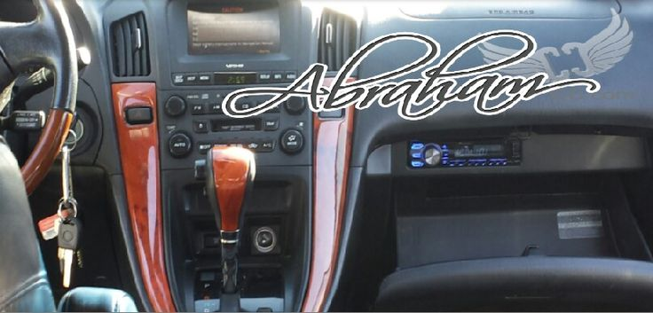 ☆Customer's customized hidden radio☆ Pioneer 4700 am, fm, mp3 cd player, usb, aux and bluetooth.   #stereoandtint #pioneer #bluetooth #handsfree #OCmobileservices #anaheim #automotive #best #trending #abrahamcc